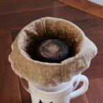 リネンフィルターでコーヒーの味はどう変わるか