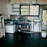 【DIY】床を長尺シートで張替え