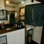 【DIY】壁(間仕切り)とキッチンカウンターを作る