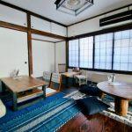【DIY】ダサい昭和風な照明とエアコンを塗装した