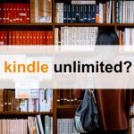 kindle unlimitedは、人間から時間と主体性を奪う毒である。