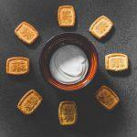 コーヒーは乳酸菌で美味しくなるらしい